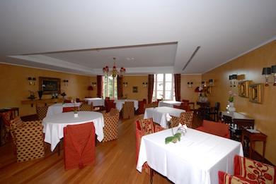 Restaurant in Casa da Calçada