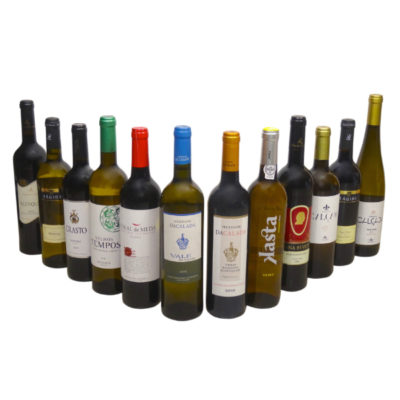 Introduction to Portuguese wine