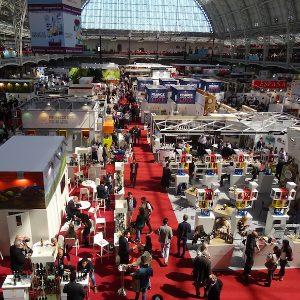 London Wine Fair 2016 part 2