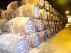 Barrels-of-Tawny-Port