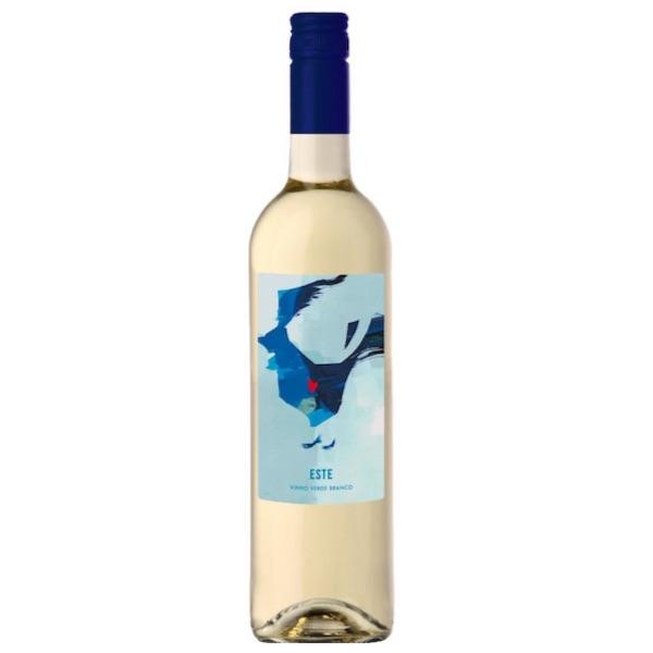 Este White Vinho Verde wine
